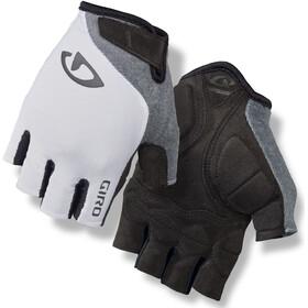 Giro Jag'ette Handschuhe Damen weiß/schwarz